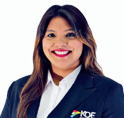 """<strong><span class=""""has-inline-color has-primary-color"""">Evelyn Acevedo</span></strong>"""